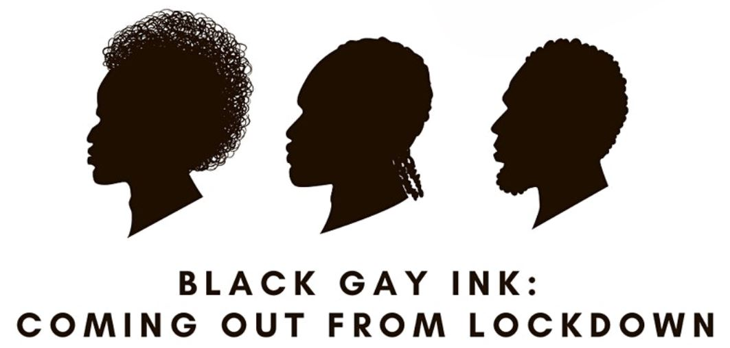 Black Gay Ink